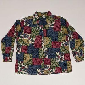 Crazy Vintage dress Shirt
